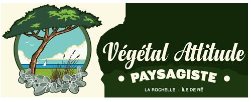 Végétal Attitude Paysagiste (La Rochelle)